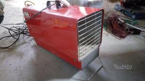 Generatore aria calda Gas