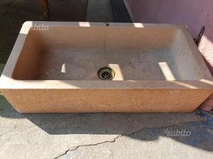 Lavandino Per Esterno In Plastica.Lavandino Lavatoio Esterno Posot Class