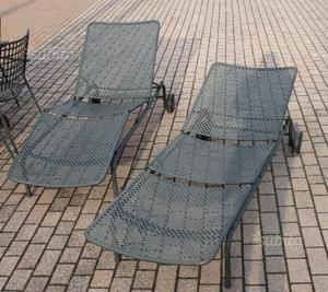 Lettini da esterno posot class - Lettini piscina ikea ...