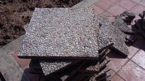 Pavimentazione esterno 50x50 posot class - Regalo piastrelle da esterno ...