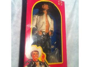 Raro Ken Western nuovo in scatola