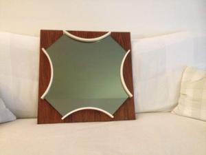Specchio vintage da terra con forma ad unghia posot class for Specchio 40x160