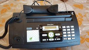 fax philips magic 2 telefono fax fotocopie posot class. Black Bedroom Furniture Sets. Home Design Ideas