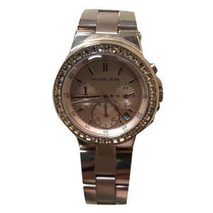 orologio oro rosa strass mai indossato nuovo