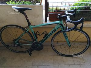 Bianchi intenso posot class for Regalo roba usata