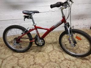 """Bici MTB bimbo/bimba 20"""""""