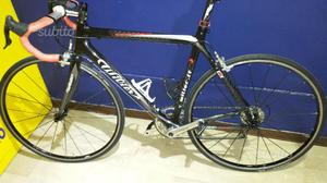 Bici corsa wilier in carbonio Tg M