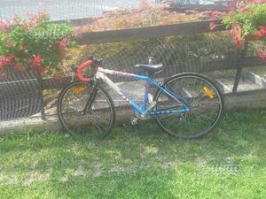 Bicicletta da corsa per bambini