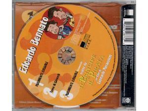 Edoardo Bennato - Puramente casuale - cd single