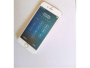 Iphone 6s 64gb gold