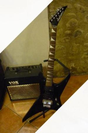 JACKSON WARRIOR chitarra elettrica
