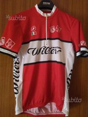 Maglie ciclismo leader