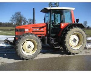 Manuale per trattore Same Antares