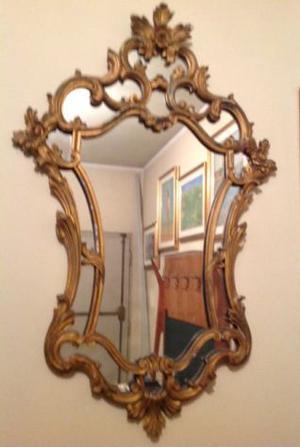 Antico Specchio Carlo X Posot Class