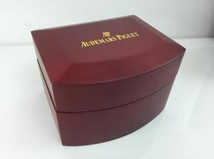 Audemars piguet box scatola nuova