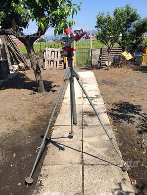 Irrigatore a martelletto