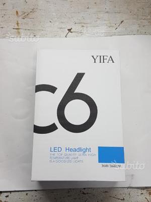 Lampade a led 36w lm