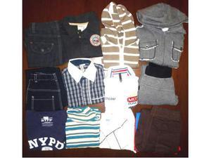 Lotto vestiti bambino 24 mesi maglia pantaloni tuta camicia