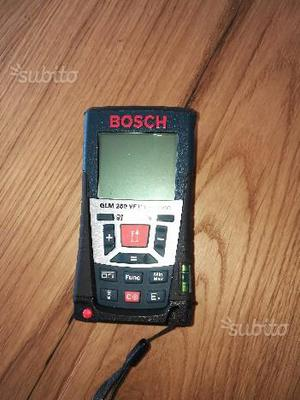 Metro laser bosch