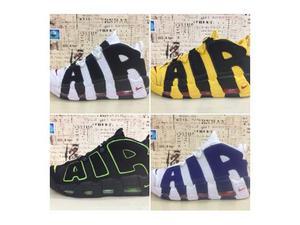 Nike UpTempo (dal 36 al 46 eu) vari colori