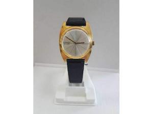 Orologio da polso citizen dorato