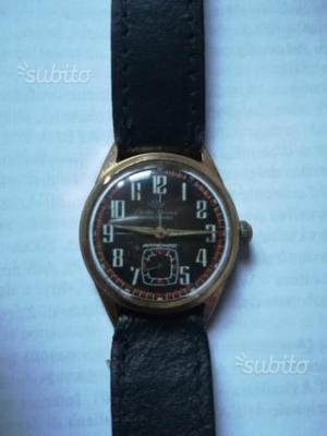 Orologio meccanico vintage Licita Prima 15 rubis
