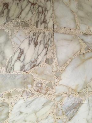 Pavimento in segato di marmo posot class - Piastrelle di marmo ...