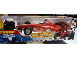 RE-EL TOYS - R/C Formula 1 rossa