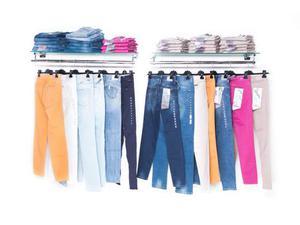 Stock pantaloni / jeans donna firmati Liu Jo P/E