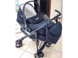 Trio blue scuro prenatal