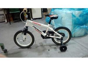 Vendo bicicletta bambino come nuova