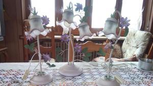 Abat-jour, lampade stile provenzale