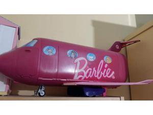 Jet Privato Barbie : Aereo di barbie posot class