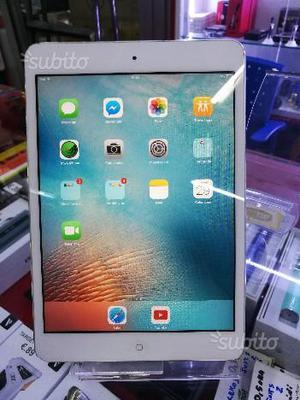 Apple ipad mini bianco 1 serie usato