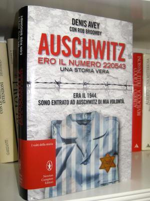 Auschwitz - ero il numero  - Una storia vera