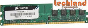 RAM per Pc Fisso 2/8gb DDR2/DDR3 Corsair NUOVE