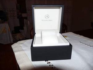 Scatola Mercedes per orologio