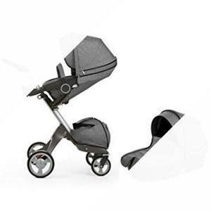 new stokke xplory high basic baby stroller posot class. Black Bedroom Furniture Sets. Home Design Ideas