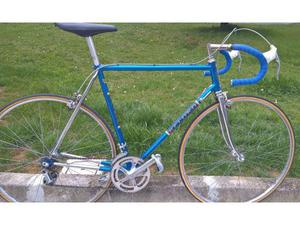 Bici corsa Record vintage Campagnolo