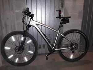 Mountain bike bianchi 27.2