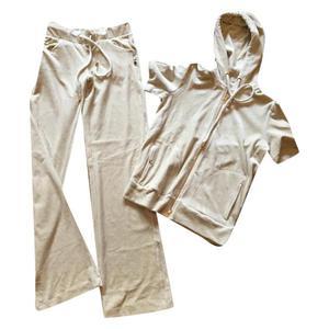 Adidas tuta in acetato color grigio | Posot Class