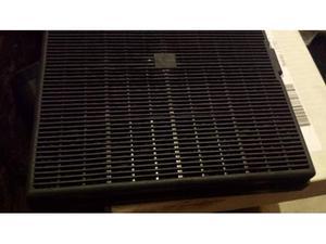 2 filtri a carbone per kappa di cucina