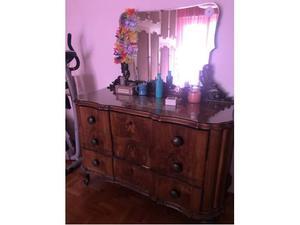 Vendo mobili camera da letto anni 40 padova | Posot Class