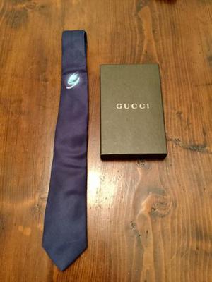 Cravatta Gucci Originale e Nuova