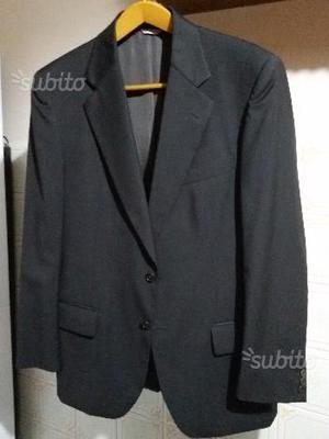 Giacche da uomo 100% fresco lana tg l - xl