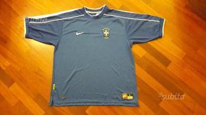 Maglia originale Brasile anni 90