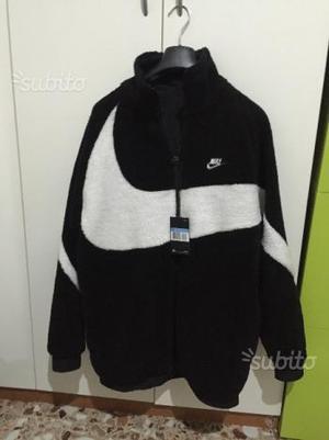 Nike sherpa