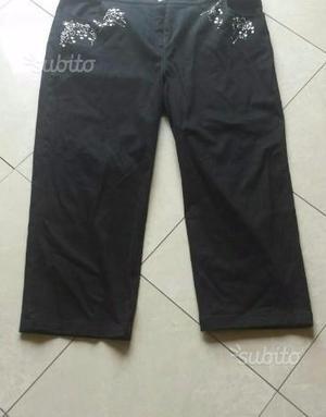 Pantaloni nuovi da donna con decorazioni