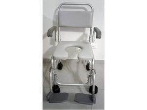 Sedia a rotelle comoda marca surace con wc posot class