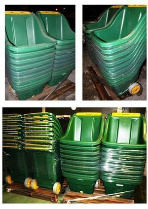 Stock giardinaggio, attrezzature e arredi giardino
